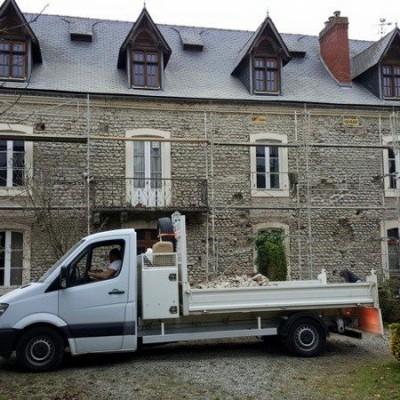 Rénovation - Maitrise d'oeuvre Tarbes - Abos Pau