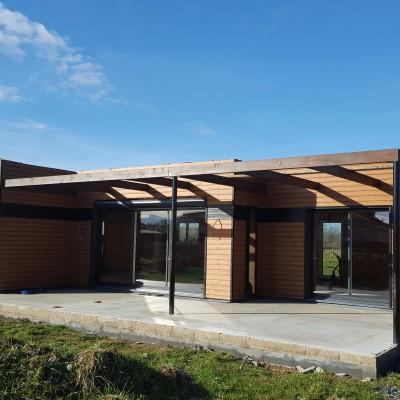Construction - Maitrise d'oeuvre Tarbes - Borderes sur l'echez